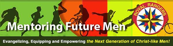 Mentoring Future Men