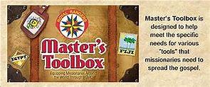 Master's Toolbox Logo