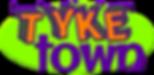 Tyke Town Logo