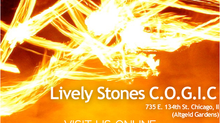 Welcome to www.livelystonescogic.org