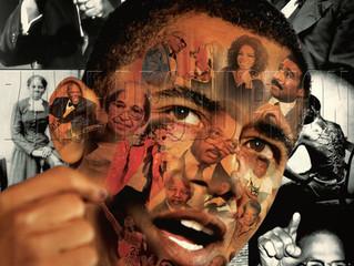 BLACK HISTORY MONTH ~ LIVLEY STONES C.O.G.I.C.