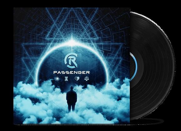 Cole Rolland - Passenger (EP)
