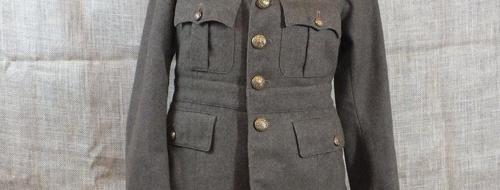 1st Pattern ATS (serge) Tunic 1940