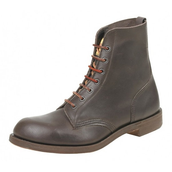 The Pentrich Derby Boot