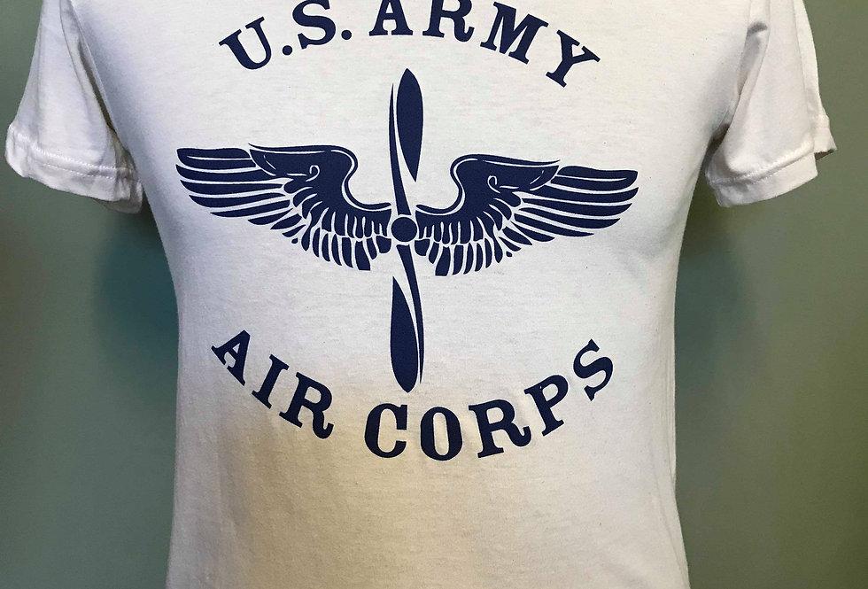 U.S. Army Air Corps T Shirt