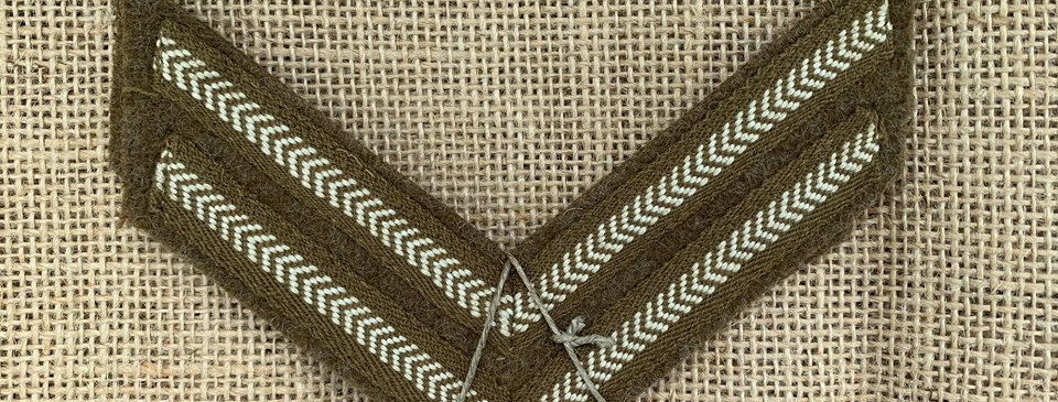 Original Rank Stripes (Pair) All types