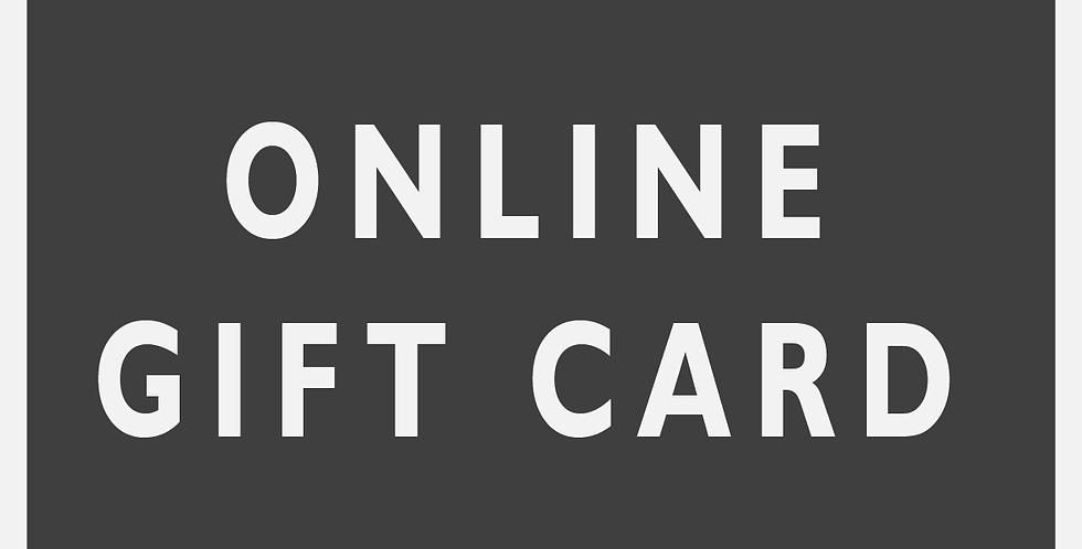 OTD Gift Card