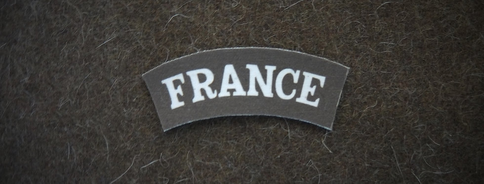 France nationality title