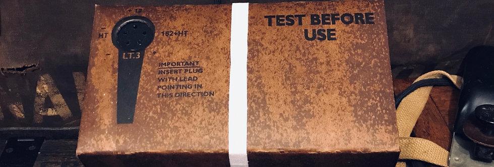Wireless Set No68 Battery
