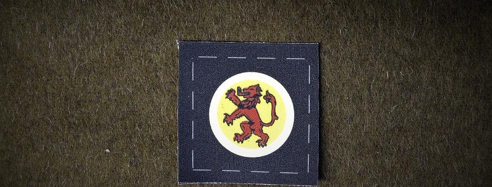 15th Scottish Division