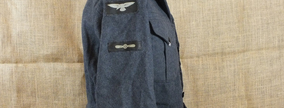 British Battledress Royal Air Force