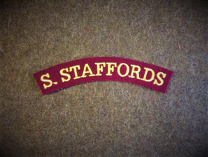 South Staffords (Airborne)