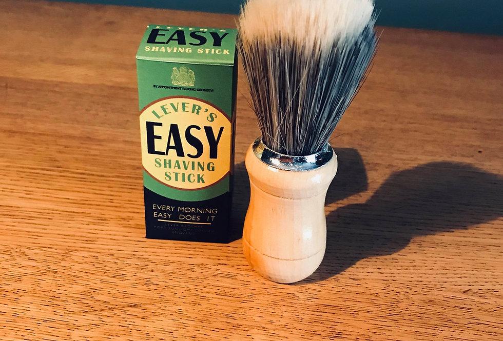 Shaving Brush & Soap Package