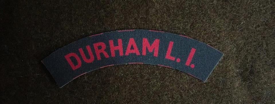 Durham Light Infantry Rifle Green