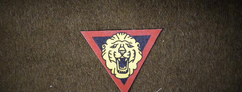 Belgian Piron Brigade