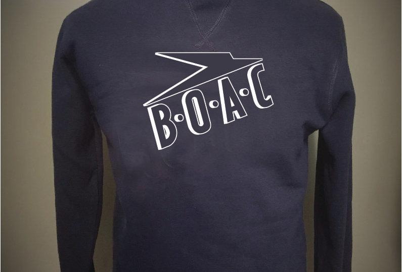 BOAC Sweater