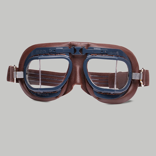 The Campbell Racing Goggles