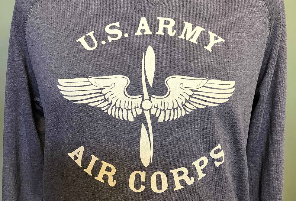 U.S. Army Air Corps Sweatshirt