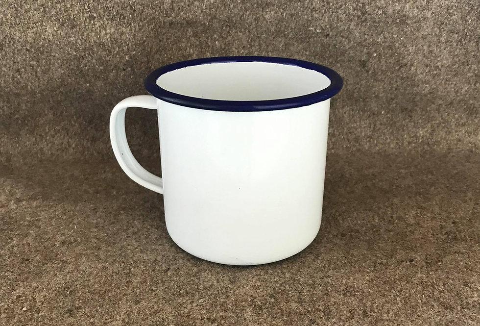 Mugs, Enamel (1 Pint Mug)