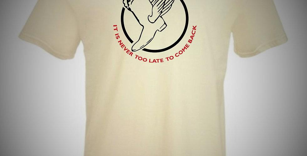 Late Arrivals Club T Shirt