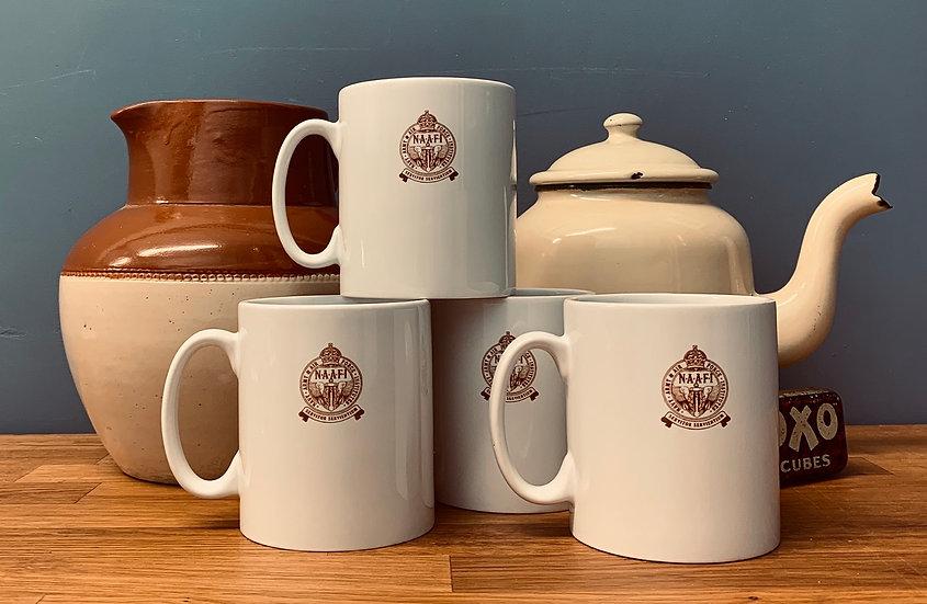 NAAFI Mugs Gift Set