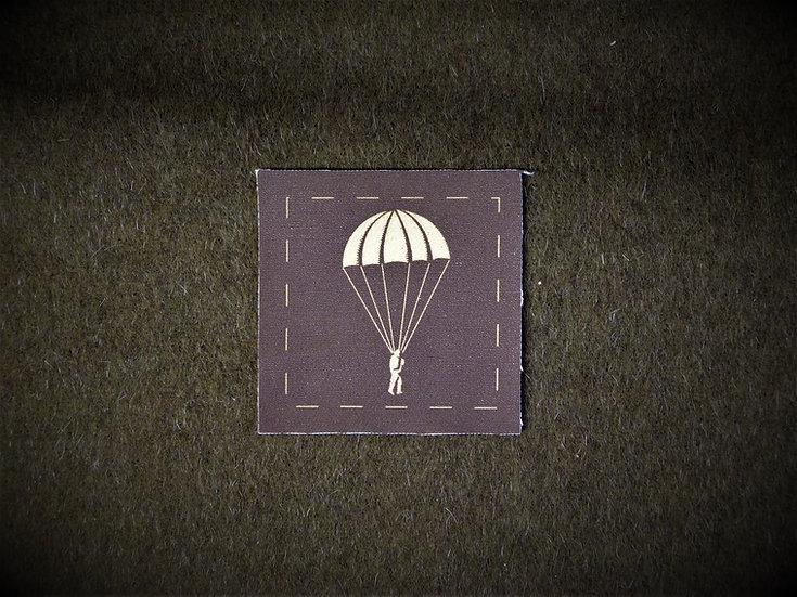Parachutist Trade Badge (Airborne)