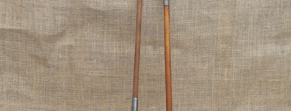 Bren Gun Cleaning Brush Rod.
