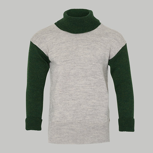 The Hannay Rollneck