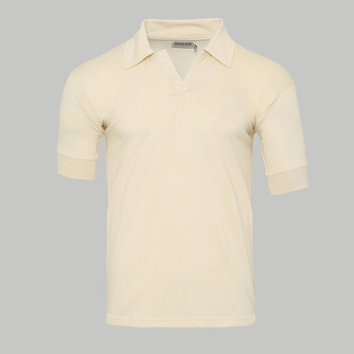 The Cavendish Sports Jersey (Antique White)