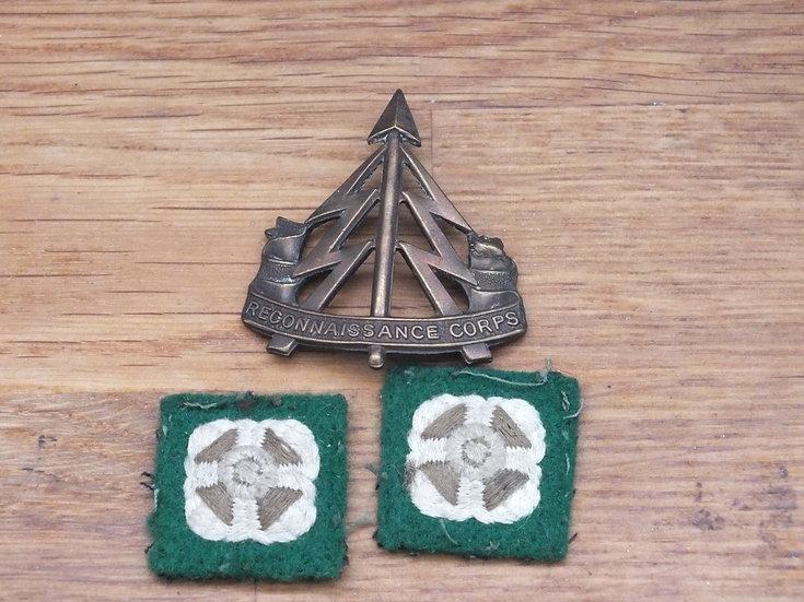 Reconnaissance Corps group