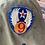 Thumbnail: 9th USAAF Ike Jacket 38R