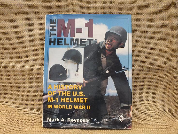 M1 Helmet Book