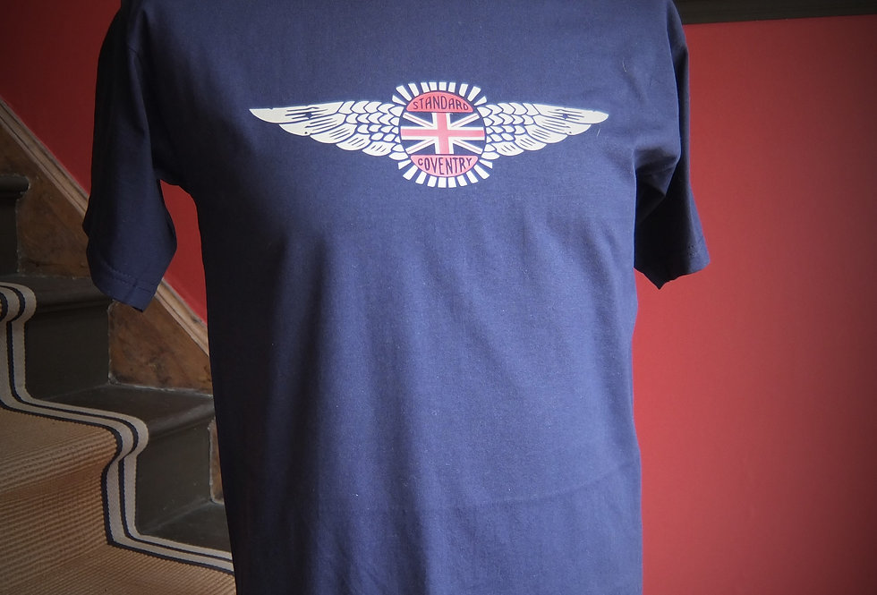 Standard Motor Company T Shirt