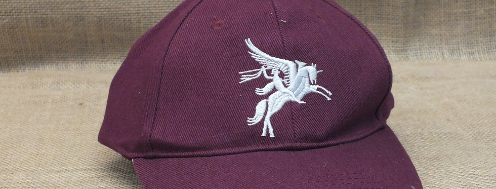 Pegasus Baseball Cap