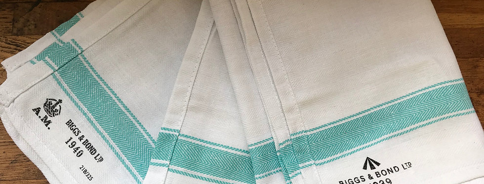 Reproduction Towel (Various Options)