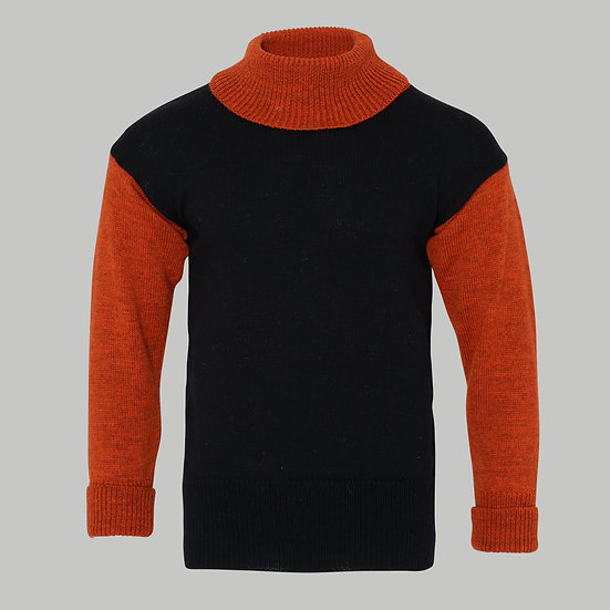The Brough Rollneck