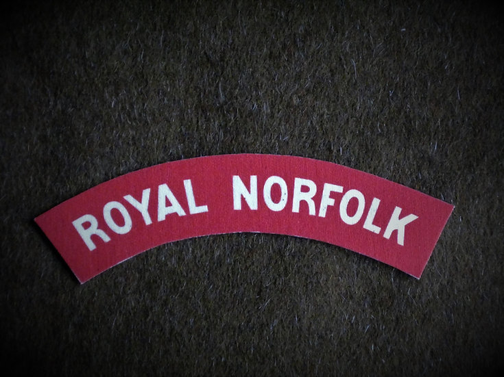 Royal Norfolk Regiment