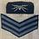 Thumbnail: Original WW2 RAF Wireless Air Gunner Group