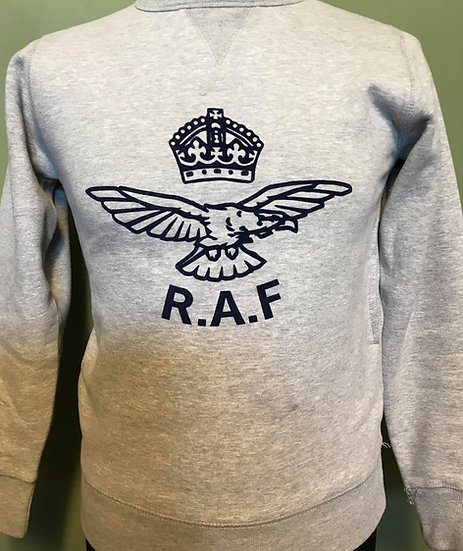 Air Force Sports Sweater