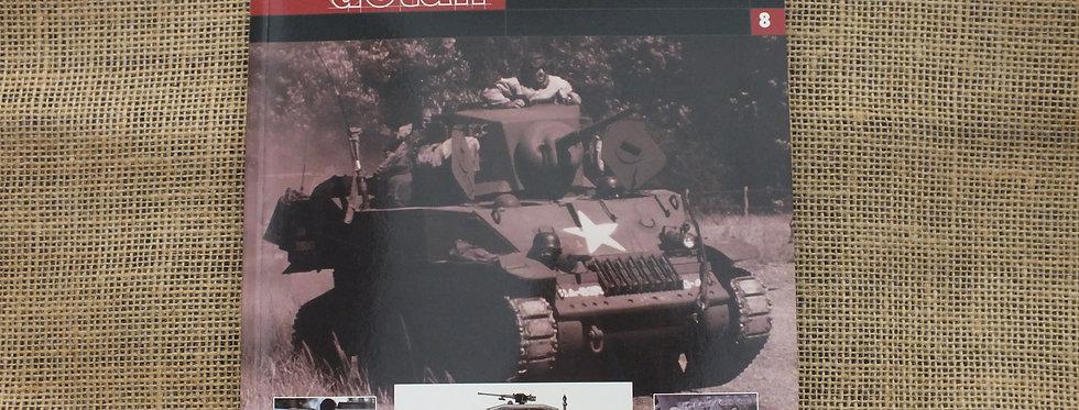 Stuart Tank Book