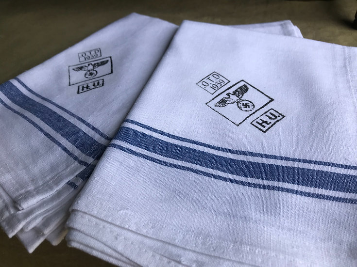 Reproduction Wehrmacht Towel