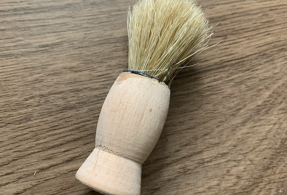 Small Shaving Brush