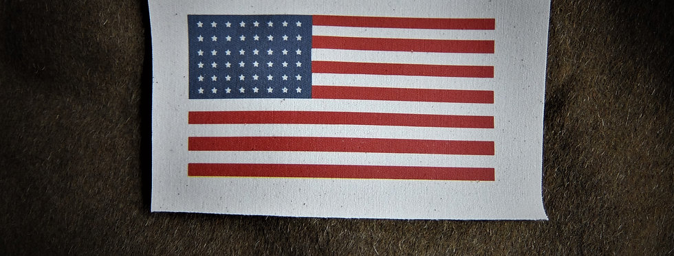 US 82nd Airborne D-Day Arm Flag