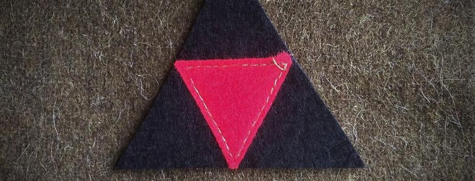3rd Infantry Division (Felt)