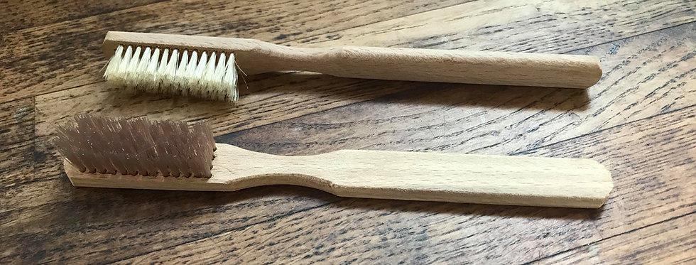Original Wooden Toothbrush