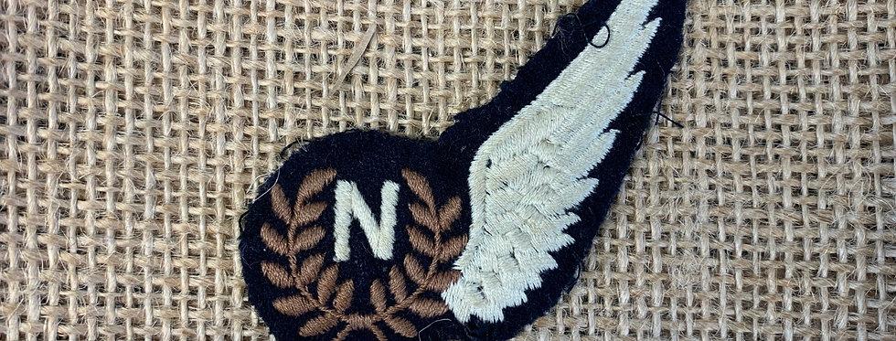 Original WW2 RAF Navigator Brevet.