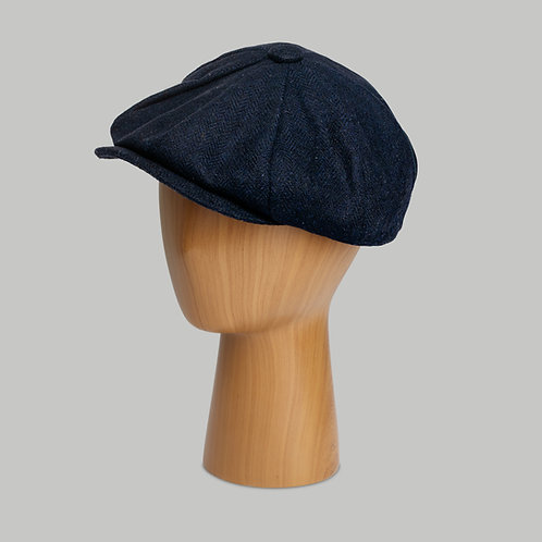 The Hillberry Cap