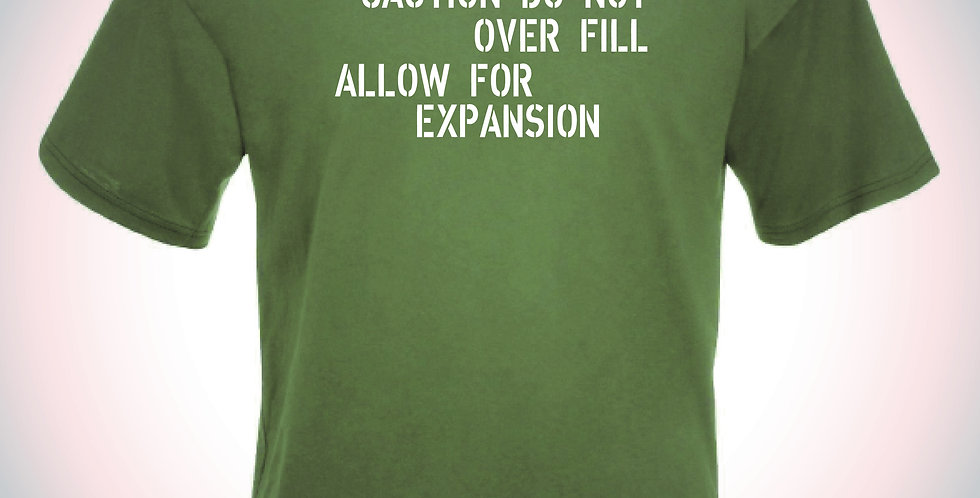 WWII Fuel T Shirt