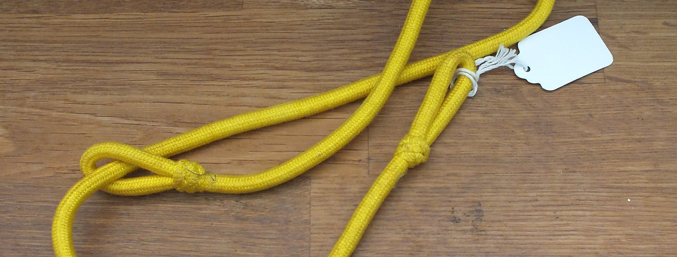 Lanyard Yellow
