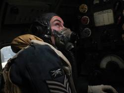 Lancaster Aircrew